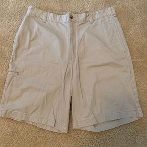 Saddlebred Khaki Shorts 34